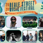 Beale Street Festival 2020 lineup