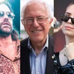 Bernie Sanders Miike Snow Lykke Li