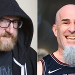 Brian Posehn and Scott Ian Grandpa Metal song