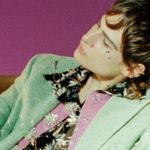 Christine and the Queens song colors new song people I've been sad, photo by Camille Vivier