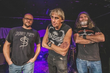 Hardcore-Punk Legends D.O.A. Announce New Album Treason, Plus Tour Dates with Dead Kennedys