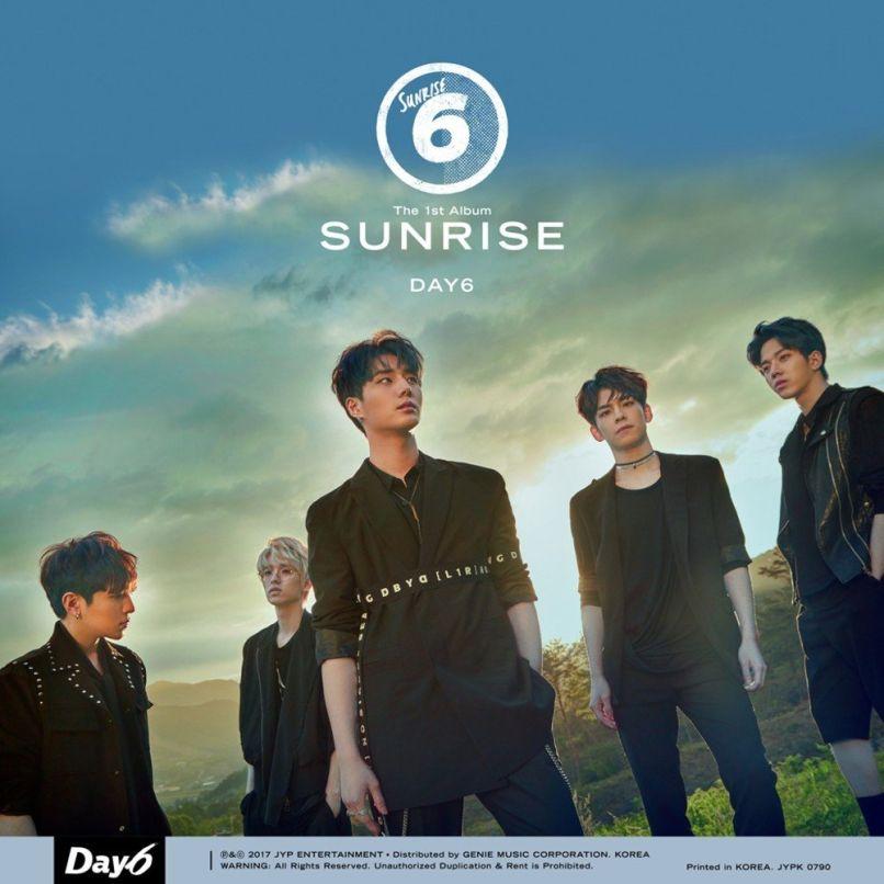 Day6 -- Sunrise