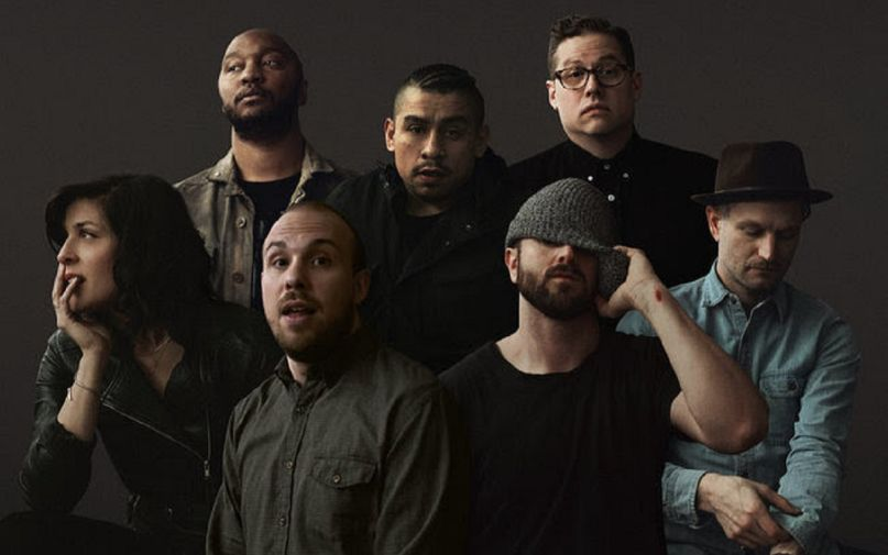 Doomtree Five Alive New Song Single Stream