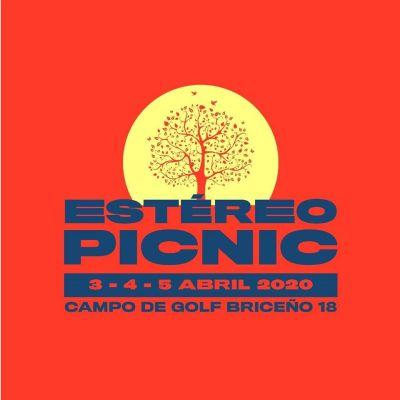 Festival Estereo Picnic