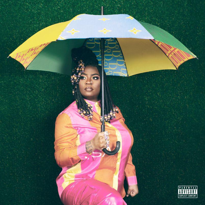 Got it made artwork Kamaiyah announces Got It Made, shares Set It Up featuring Trina: Stream
