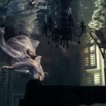 Harry Styles falling music video