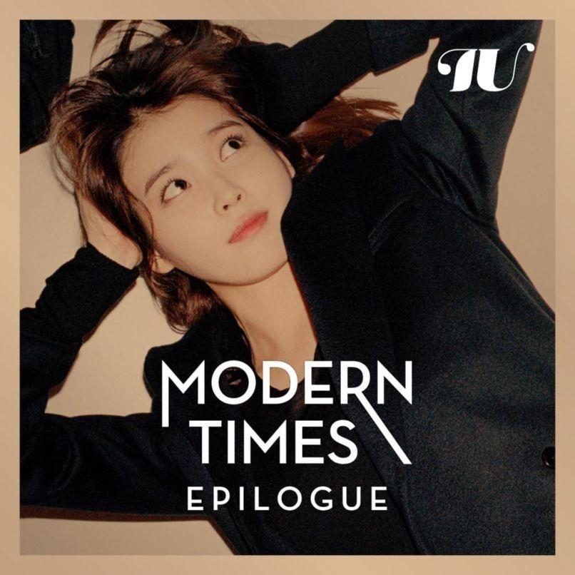 IU - Modern Times Epilogue