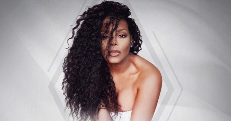 Janet Jackson announces new album Black Diamond and arena tour