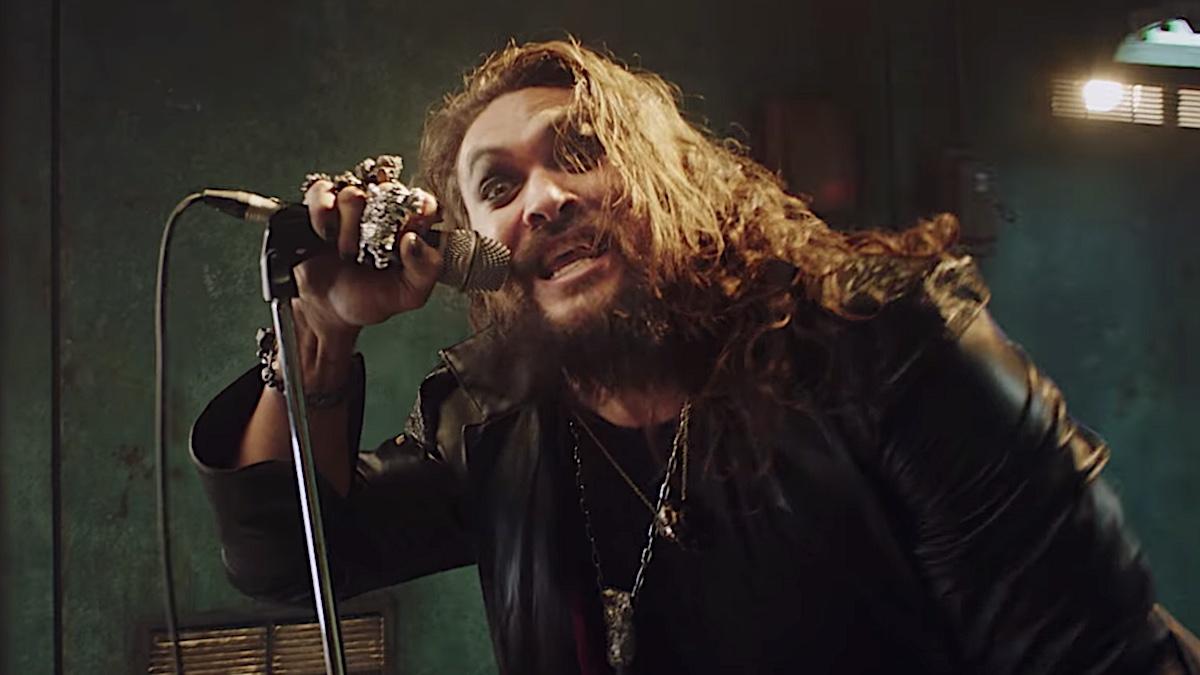 Ozzy Osbourne Fledermaus Video