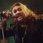 Jason Momoa as Ozzy Osbourne