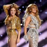 Jennifer Lopez and Shakira headline the 2020 Super Bowl Halftime