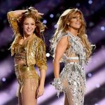 Jennifer Lopez and Shakira headline the 2020 Super Bowl Halftime FCC complaints
