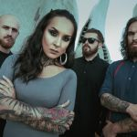 Jinjer Retrospection Video