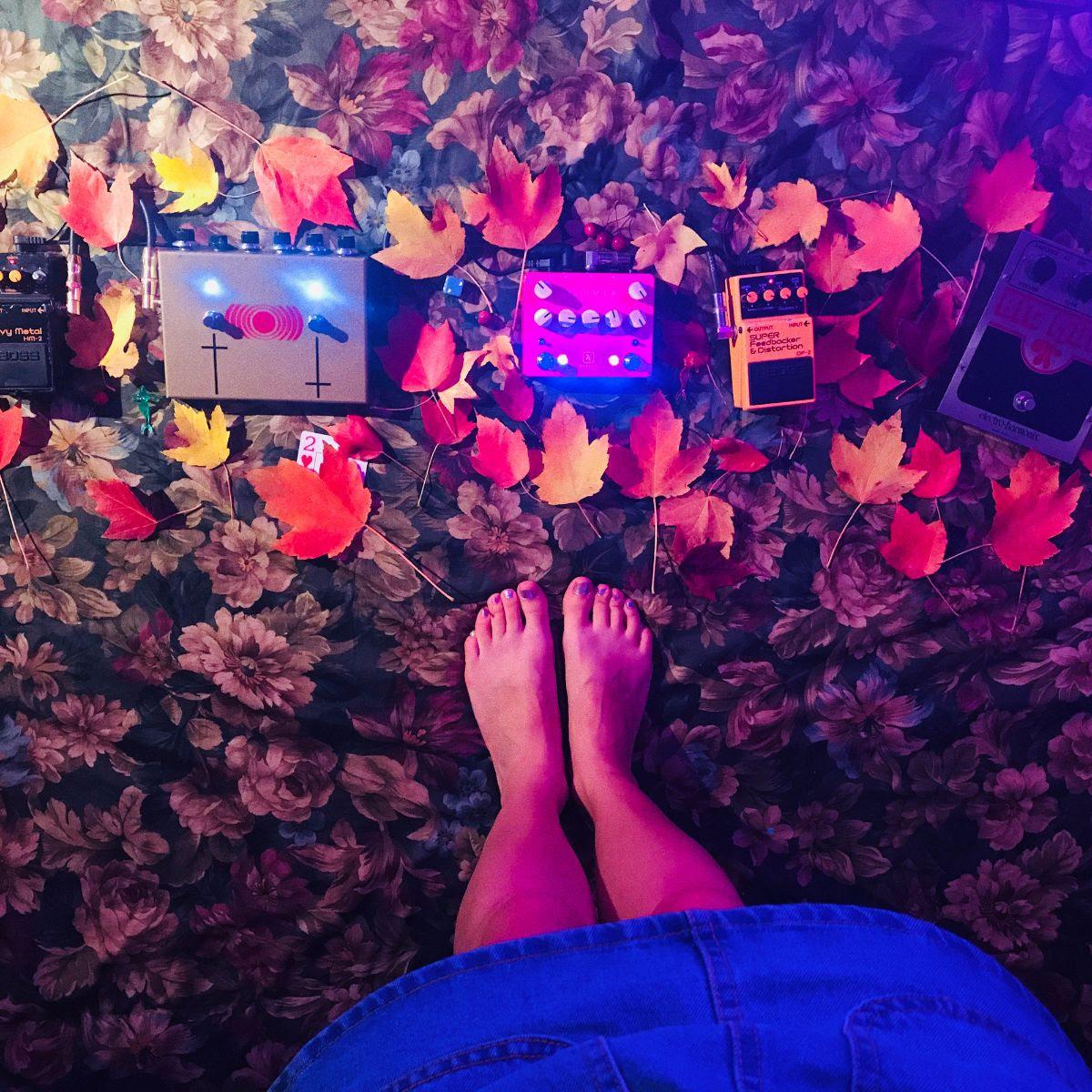 Kidbug supergroup self-titled album cover
