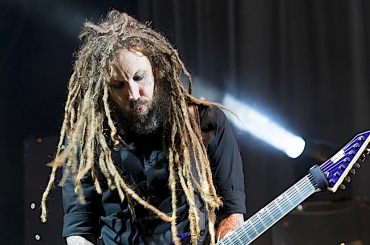 """Korn's Brian """"Head"""" Welch Opens Wellness Spas Inspired by the Rigors of Touring"""