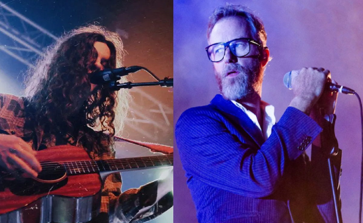 Songs for Australia charity album features The National, Kurt Vile, and more