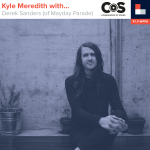 Kyle Meredith With... Derek Sanders