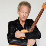 Lindsey Buckingham solo tour 2020 tickets