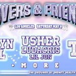 Lovers & Friends Festival