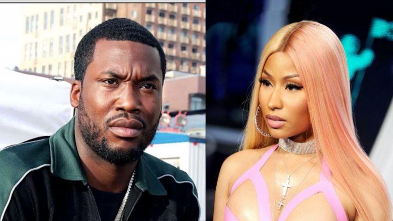 Meek Mill and Nicki Minaj abuse allegations 2020