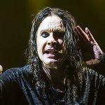Ozzy Osbourne Parkinson's since 2003