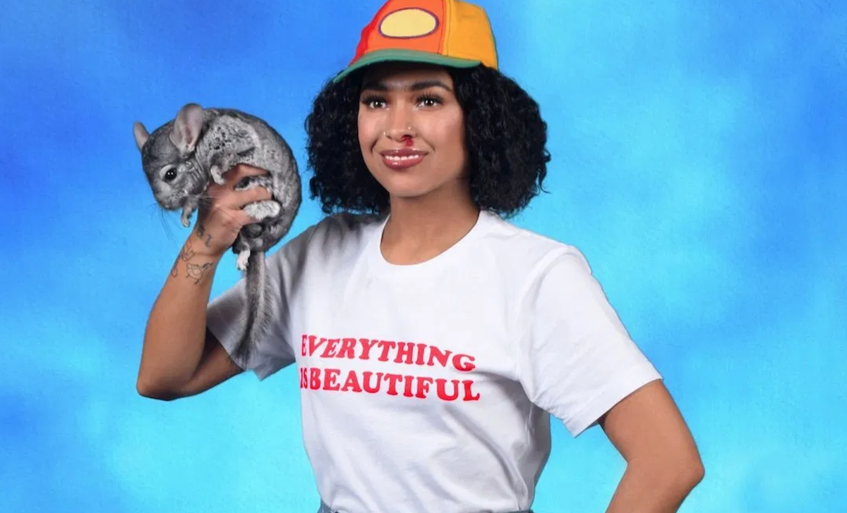 Princess Nokia shares new albums Everything Is Beautiful and Everything Sucks: Stream