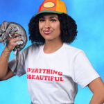 Princess Nokia Everything Is Beautiful Everything Sucks Albums