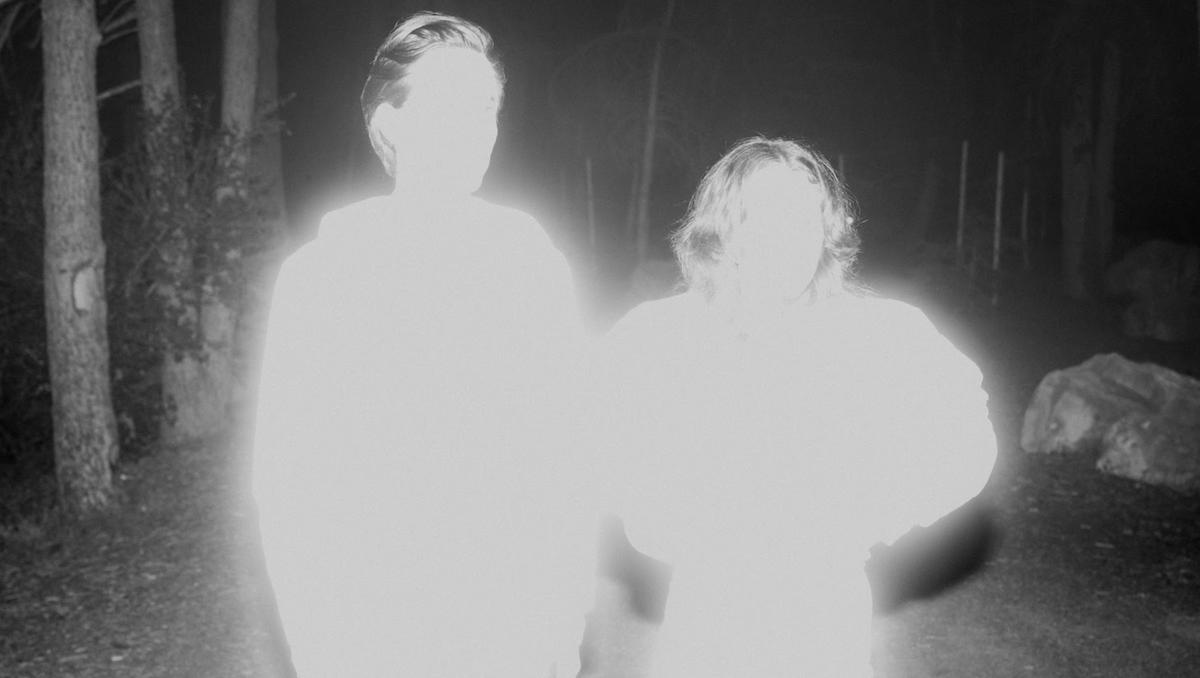 Purity Ring womb stardew new song album stream Carson Davis Brown