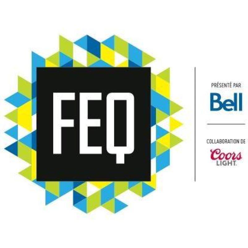 Quebec City Summer Fest 2020