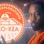 RZA Guided Explorations Tazo Tea EP Meditation