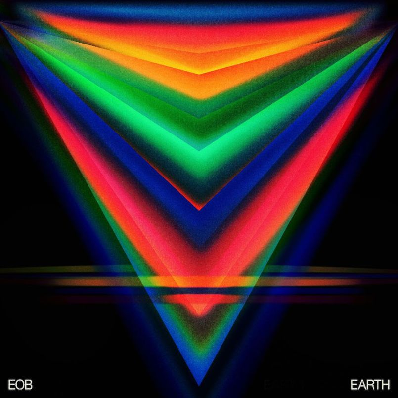 Radiohead Ed O'Brien EOB Earth artwork