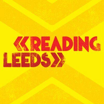 Reading Leeds 2020