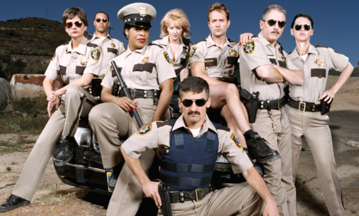 Full Cast And Crew Of Halloween 2020 Reno 911 Full Cast Confirmed to Return for Show Revival