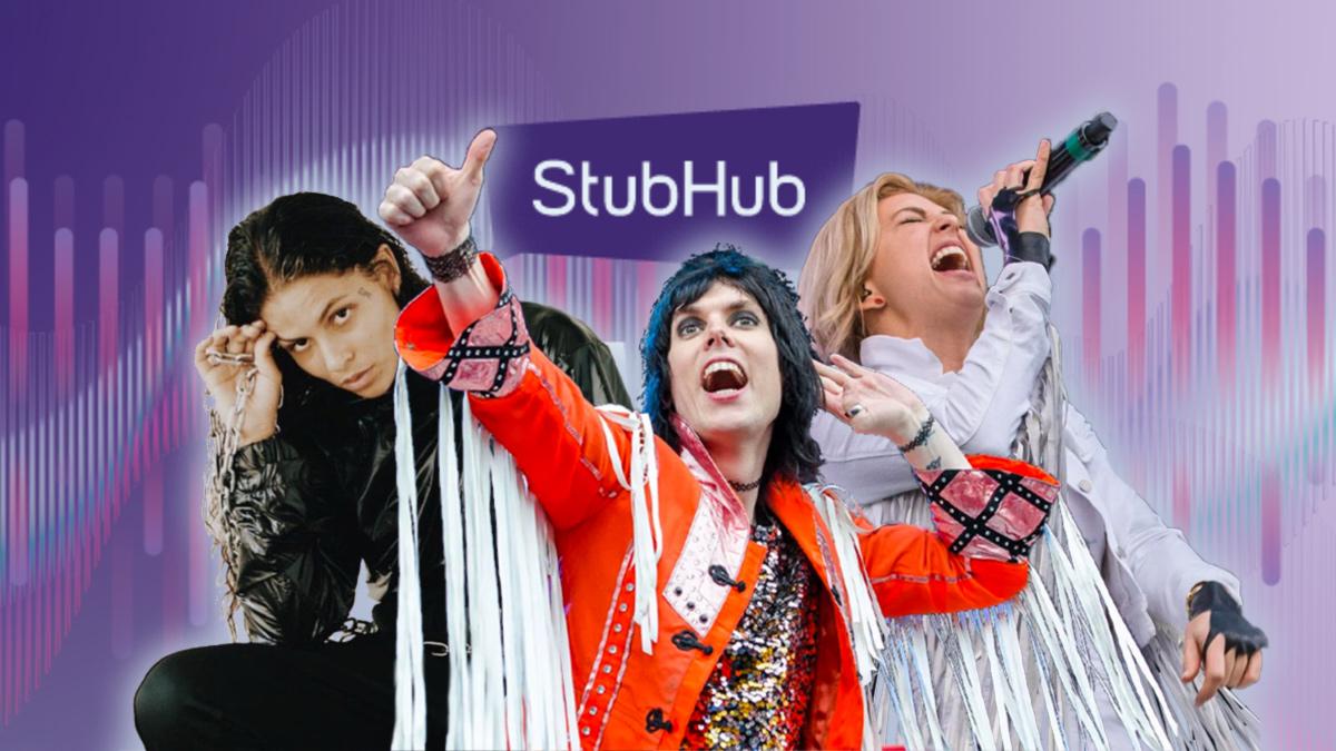 StubHub Trending lineup announced for SXSW