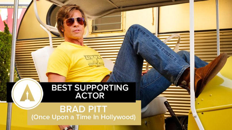 2020 best supporting actor