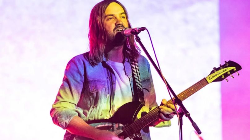 Tame Impala the slow rush new album tour dates tickets live 2020, photo by Amy Price