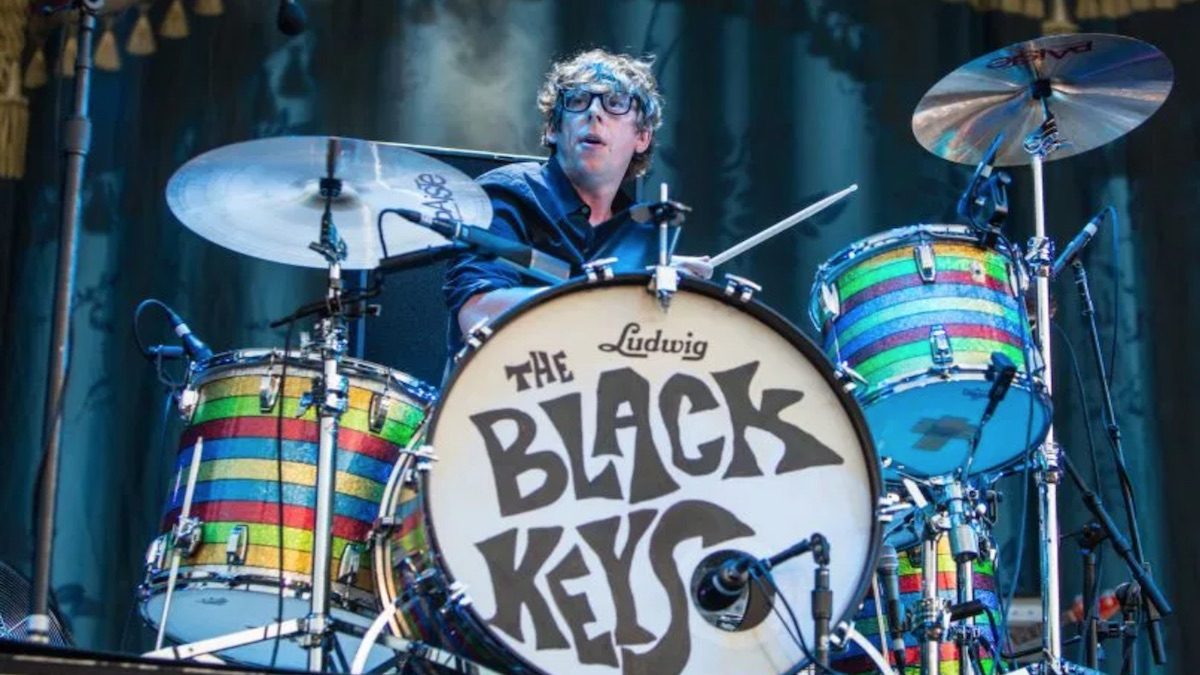 The Black Keys plot summer tour dates with Gary Clark Jr. and Yola