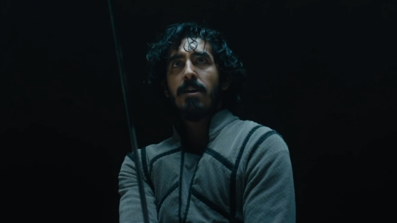 Watch The Green Knight Trailer Starring Dev Patel As An Arthurian Knight Consequence Of Sound