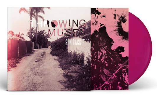 Throwing Muses Artwork