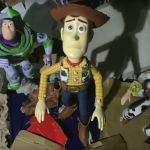 Toy Story 3 stop-motion animation recreated recreate Toy Story 3 (via Disney/Pixar and Youtube)