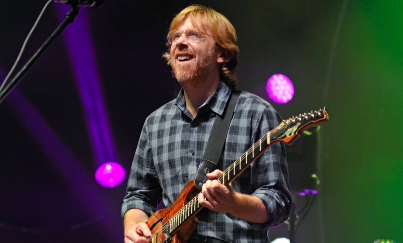 Trey Anastasio Band Tour Dates