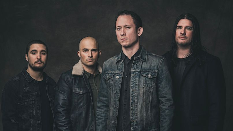 Trivium new album