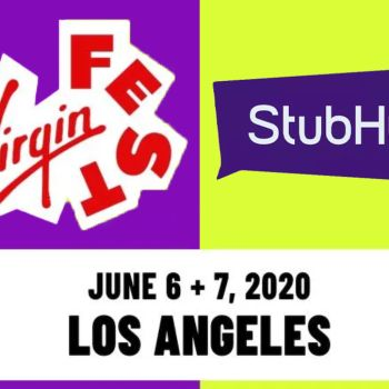Virgin Fest Stubhub sponsored featured
