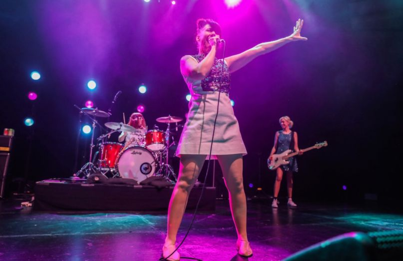 bikini kill reunion tour dates tickets