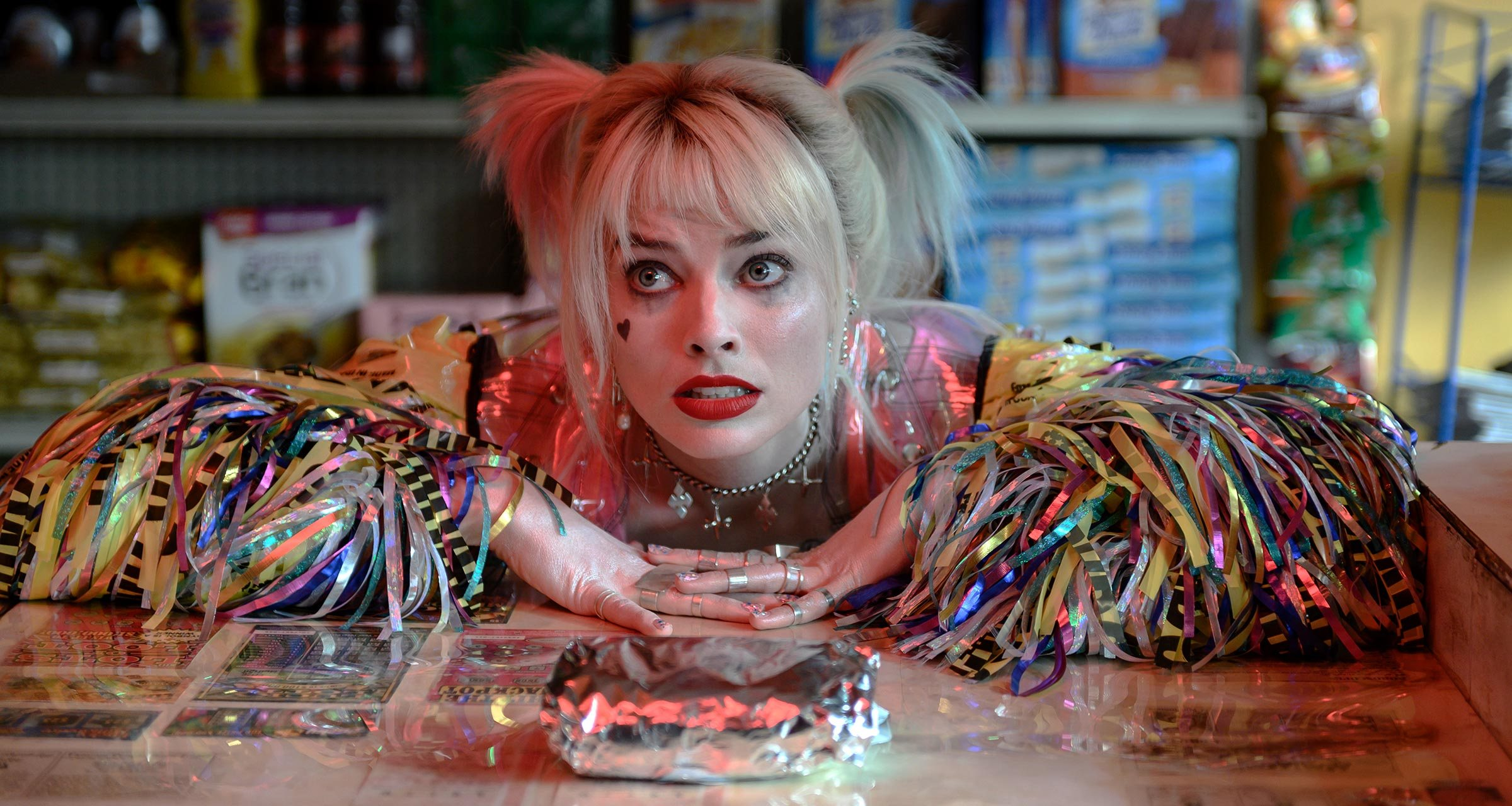 Birds Of Prey Film Review Consequence Of Sound