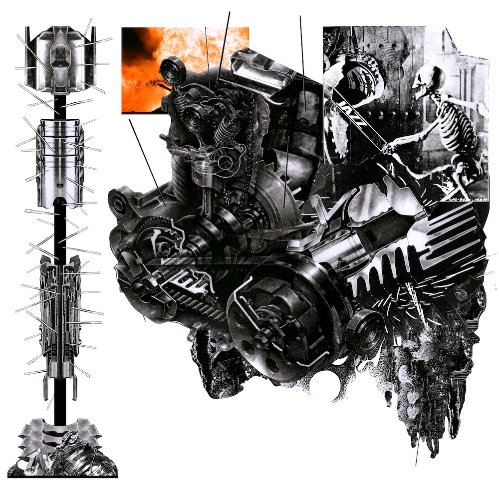 black midi sweater single new song stream artwork
