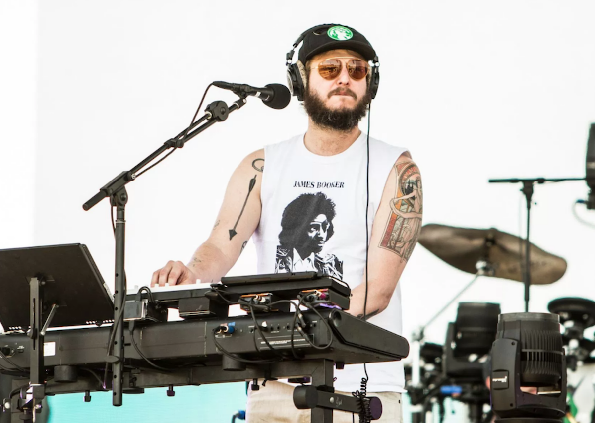 Bon Iver announces get out the vote concerts in Wisconsin