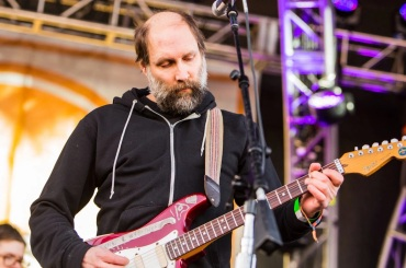 Built to Spill Announce New US Tour