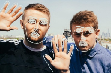 """Disclosure Drop New Songs """"Tondo"""" and """"Expressing What Matters"""": Stream"""