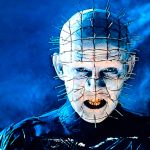 The Horror Virgin - Hellraiser